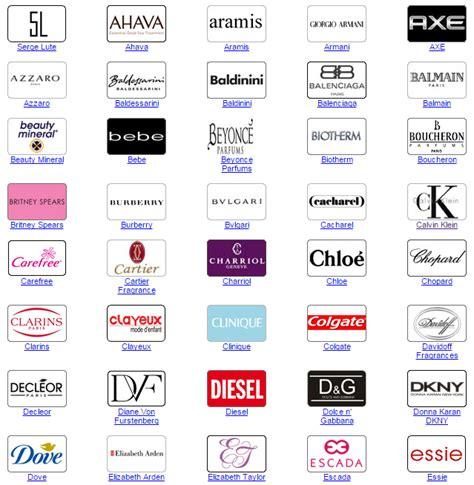 Makeup Brand Names