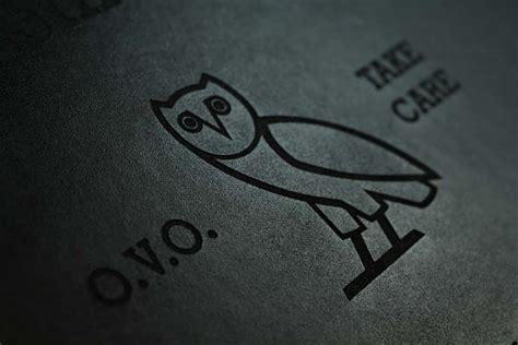 Drake OVO Logo