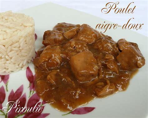 cuisiner des blancs de poulet moelleux poulet aigre doux à la sauce soja et au miel une recette