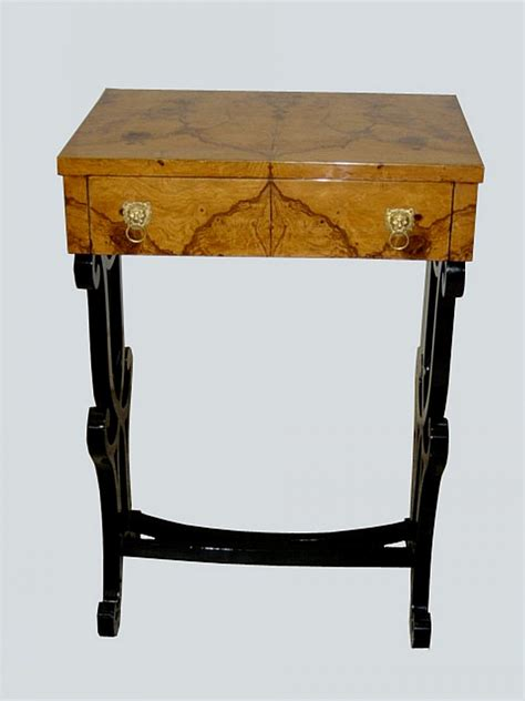 unique furniture antiques for sale stunning biedermeier style desk console for sale