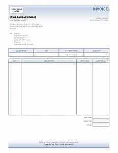 Invoice template invoices ready made office templates for Free invoice template free billing invoice template microsoft word