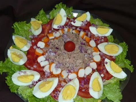 decoration de salade variee 28 images decoration