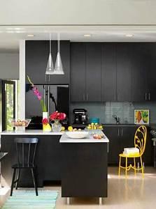 Cozinha Preta: 89+ Modelos, Fotos e Projetos Incríveis
