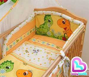 Bettwäsche Set Baby : 5 st ck baby kinder bettw sche set bettbezug safety nestchen passend f r ebay ~ Markanthonyermac.com Haus und Dekorationen
