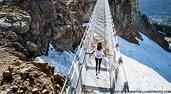 PEAK 2 PEAK Gondola - Whistler BC | Tourism Whistler