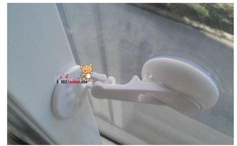 freeshipping baby safety sliding window lock baby child kids window safety lock windows stopper