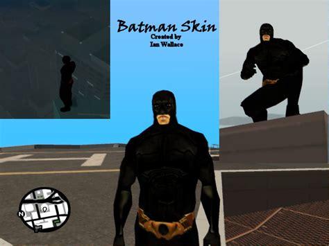 batman skin gta san andreas skin vestiti gta