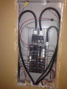 Home Wiring Grounding