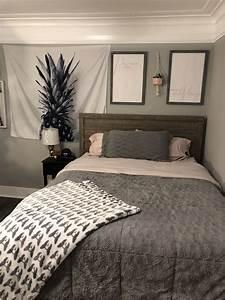 Cute, Chic, Bedroom