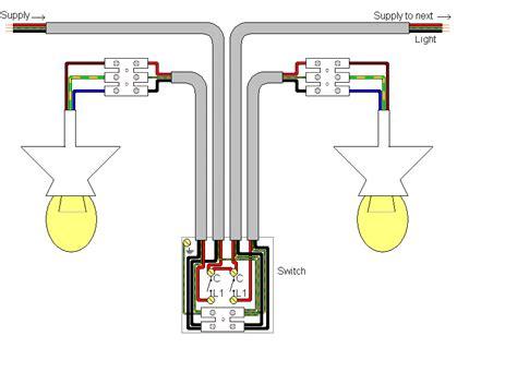 Electrics Single Way Lighting Nonharm Tbswitchg