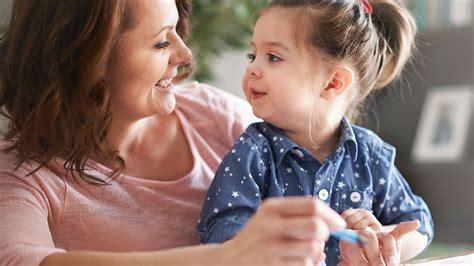 language development  children   years raising