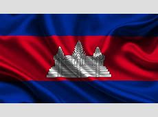 Flag Of Cambodia A Symbol Of Nation And Religion
