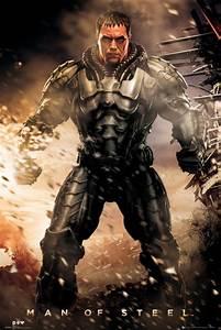 Man, Of, Steel