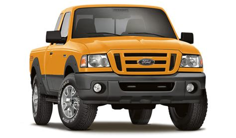ford ranger overview cargurus