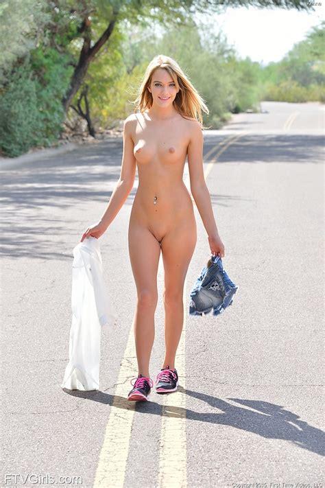 Ftv Girls Kenna James Naked In Public Goldens Girls Babe Blog