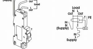 Entek Electric   Rcbo Wiring Diagram
