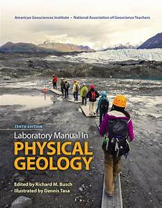 American Geological Institute  Nagt