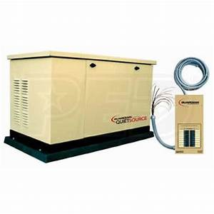 Generac Guardian 5243 Guardian 16 Kw Emergency Power