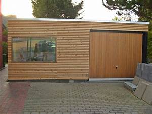Holzbau Grupe Carports Garagen