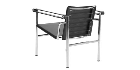 Chaise Basculante by Chaise Basculante Lc1 Par Le Corbusier