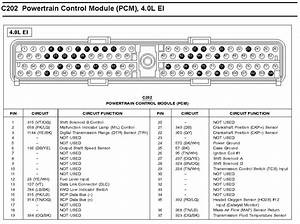 2005 Freestar Pcm Wiring Diagram Julie Ferrez 41443 Enotecaombrerosse It