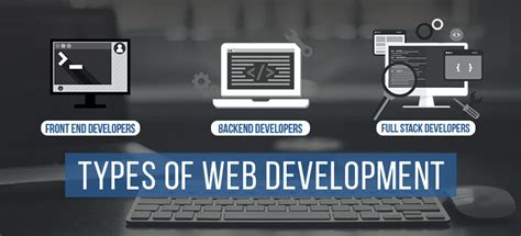 front end developer build the web what are programming and web developer salaries in 2017 Harron