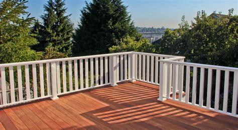 tiger wood decking seattle tigerwood deck traditional deck seattle