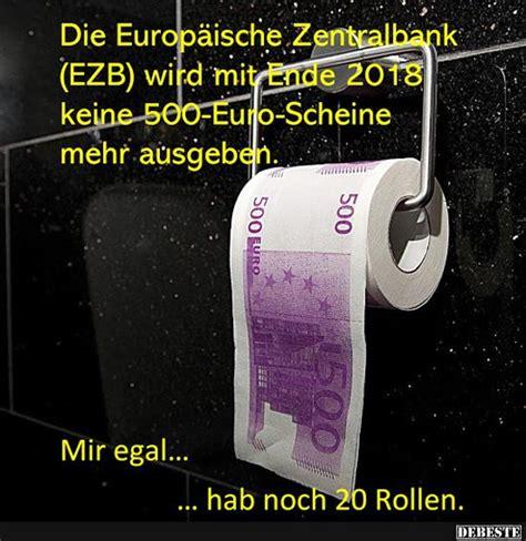 die europaeische zentralbank ezb wird mit ende