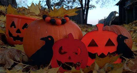 Koka figūras ar Helovīnu tematiku - Helovīni - Veikals ...