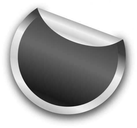 vector silver sticker vector clip art ai svg eps