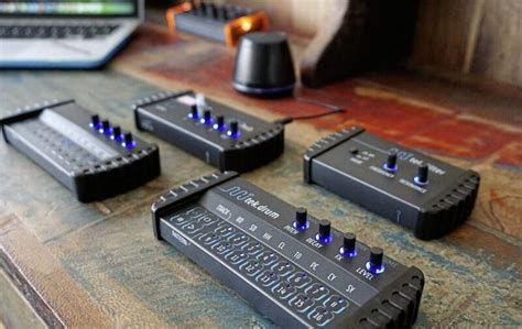 Co Down Firm Supplying Electronic Music Equipment To
