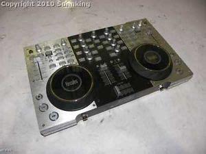 hercules dj console 4 mix numark cdmix2 cd mix 2 dj cd player mixer mixing console