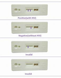 Wholesale Rapid Hiv Test Kit For Home Hiv One Step Testing ...