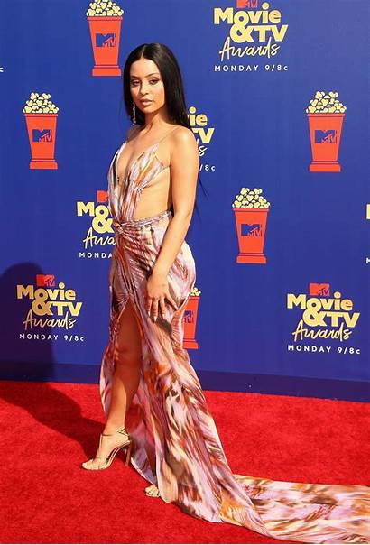 Alexa Demie Awards Mtv Movie