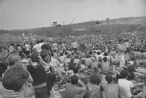 Ten Facts You Didn't Know About Woodstock On The