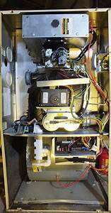52 Bryant Plus 90 Gas Furnace Troubleshooting  2008
