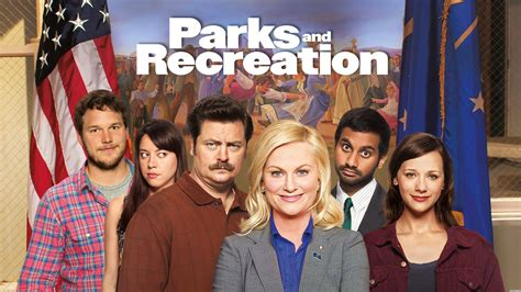 Parks and Recreation Knowledge Quiz - World of Quiz