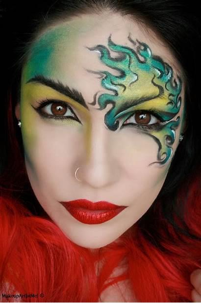 Makeup Artistic Viper Artist