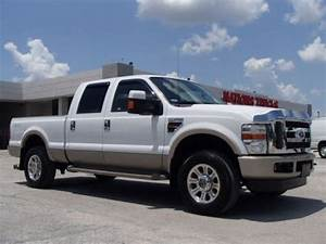 Sell Used 2008 Ford F250 King Ranch In 3700 S Orlando Dr