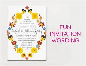 creative wedding invitation wording wedding invitation wording creative and traditional a practical wedding a practical wedding