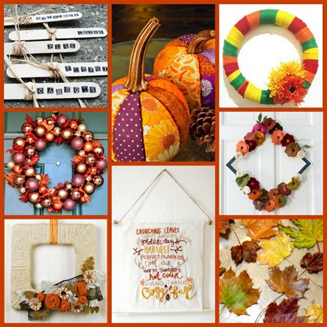 fall crafts for adults 2 24 awesome autumn crafts for adults 187 the purple pumpkin