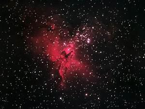 2014 Nebula M16 - Pics about space
