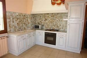 renovation meubles de cuisine awesome renovation meubles With comment renover une cuisine en bois