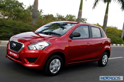 Datsun Go Review, Images, Specs, Features And Price Dat