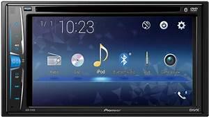 Pioneer 6 2 U0026quot  Built Dvd  Dm Receiver