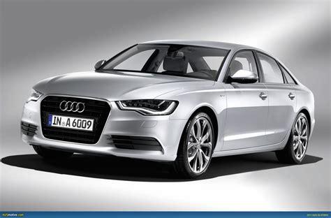 Ausmotivecom Audi A6 Hybrid