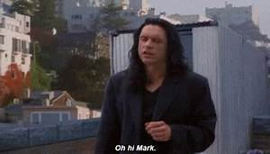 Oh What A Room : oh hi gif oh hi mark discover share gifs ~ Markanthonyermac.com Haus und Dekorationen
