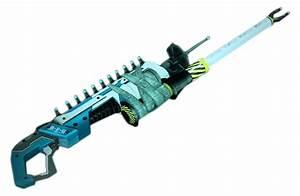 Image Gallery lightning gun weapon