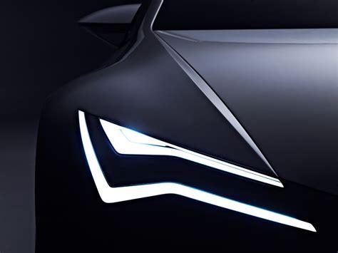 2018 Geneva Auto Show Seat Ibe Concept Autoevolution