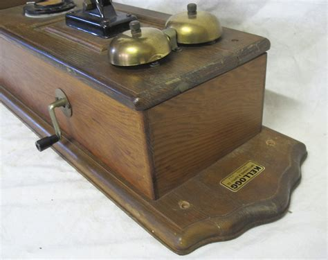 Antique Kellogg Switchboard Hanging Wooden Wall Telephone W/writing Shelf #3 Yqz Antique Watercolor Paint Box Choker Necklace Silver Tractor Tires Emerald India Shower Faucet Parts Platinum Ring Setting Restoration Houston Texas Door Strike Plates